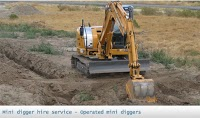 A.Mac Grab Hire and Digger Hire 361101 Image 0