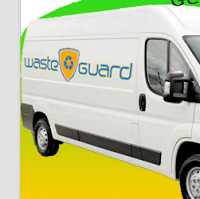 Advanced Waste Guard 370527 Image 0